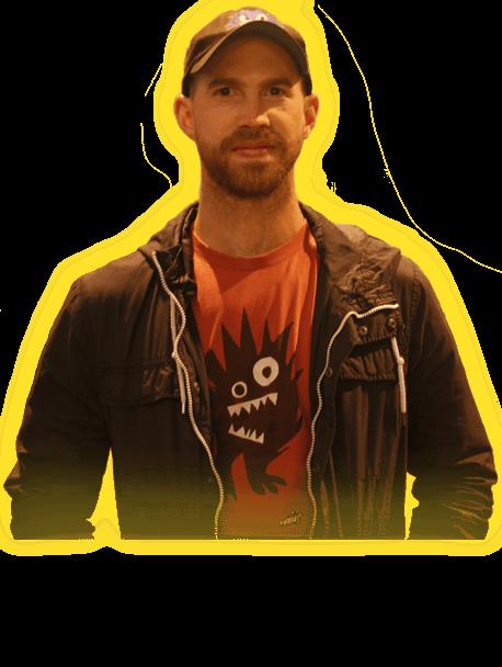 Damian Clark profile pic