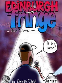 Ed Fringe Comic 3