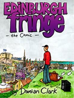Edinburgh Comic 2013