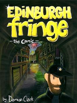 Edinburgh Comic 2015