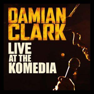 Live at the Komedia